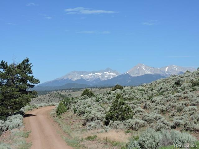 271 Powers Road, Fort Garland, CO 81133 - Fort Garland, CO real estate listing