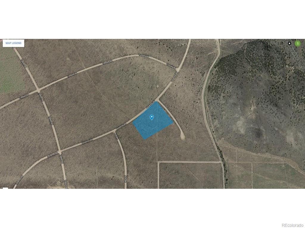 Governor Road, Fort Garland, CO 81133 - Fort Garland, CO real estate listing