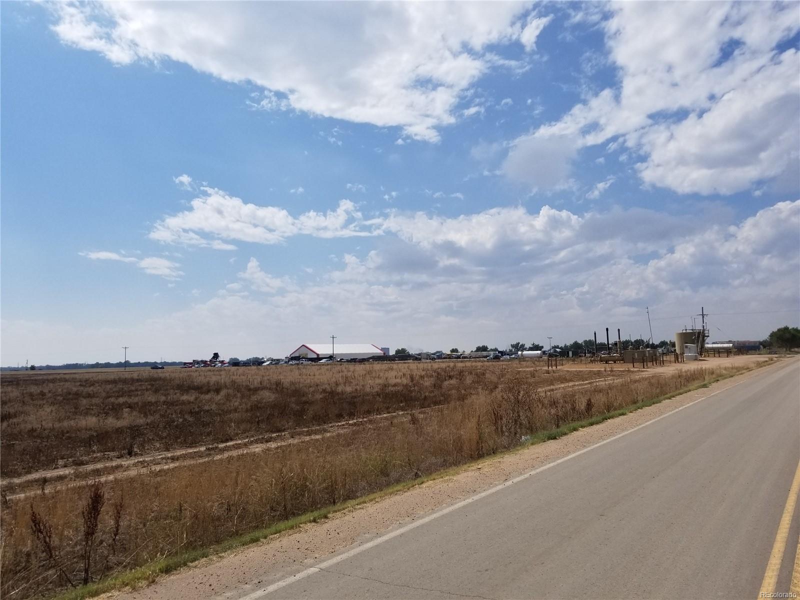 County Road 38, Platteville, CO 80651 - Platteville, CO real estate listing