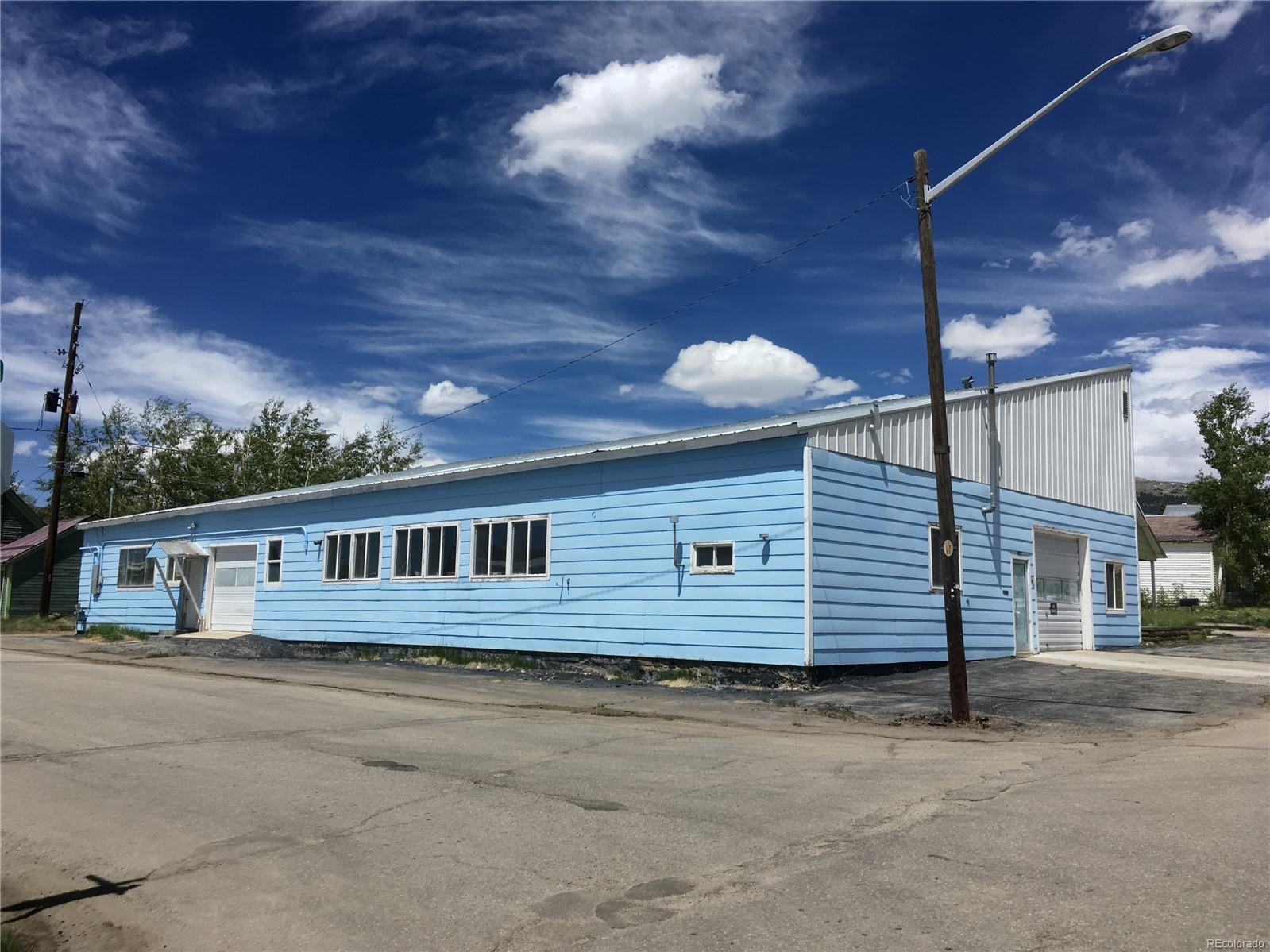400 E 6th Street, Leadville, CO 80461 - Leadville, CO real estate listing