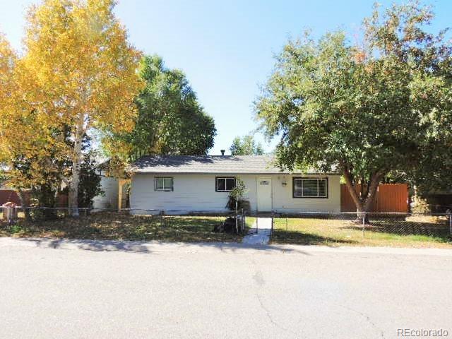 208 Bonney Drive, Alamosa, CO 81101 - Alamosa, CO real estate listing