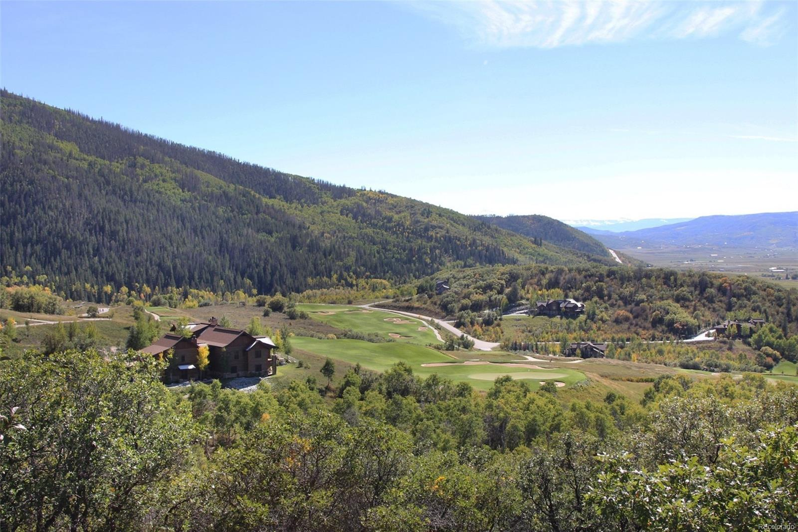 Catamount Ranch Real Estate Listings Main Image