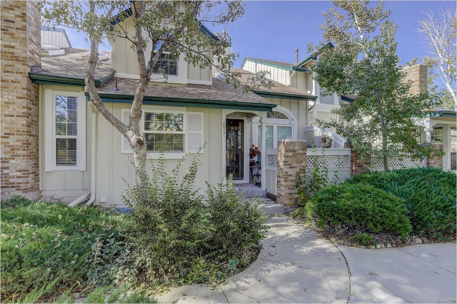 872 S Fairplay Street, Aurora, CO 80012 - Aurora, CO real estate listing