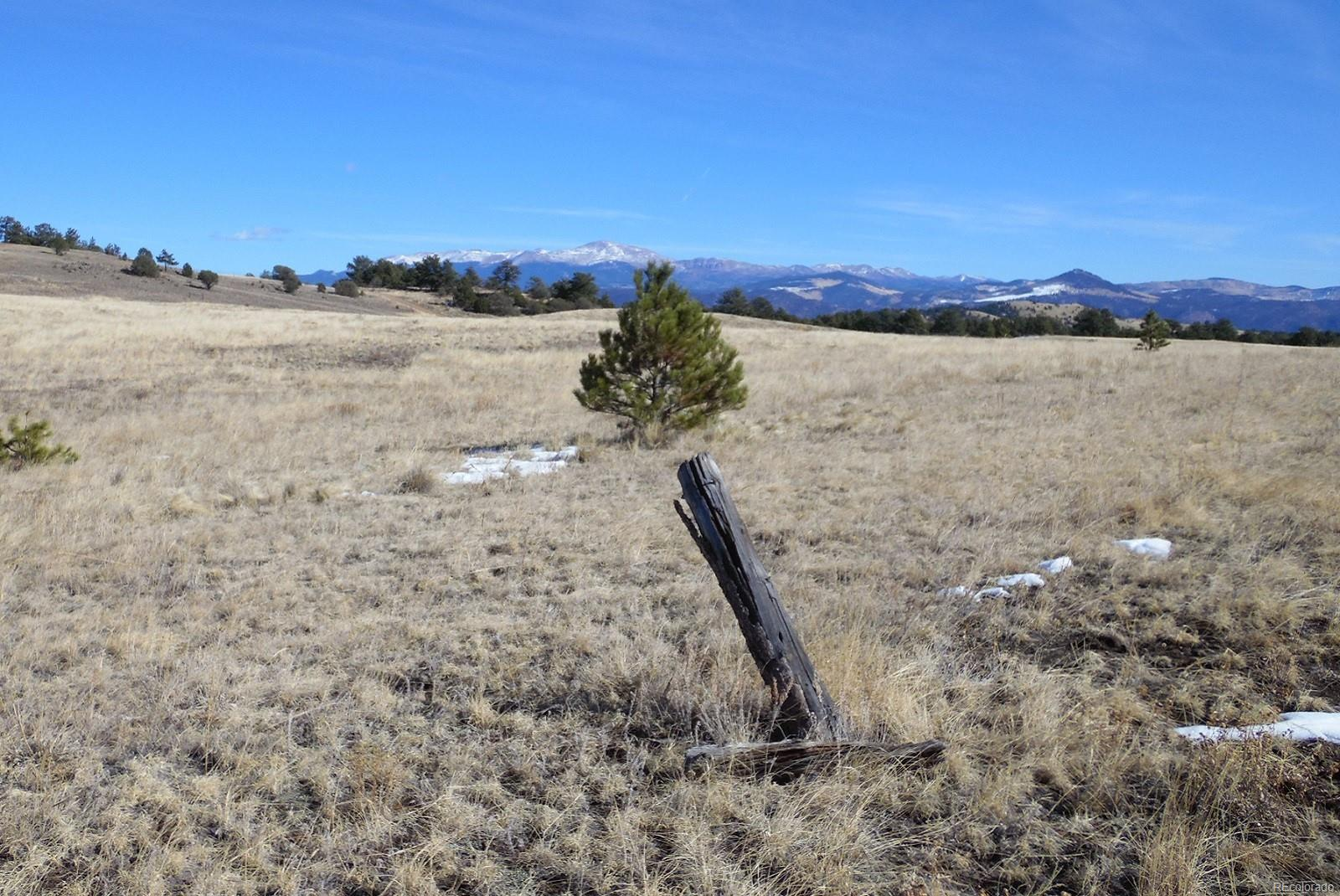 Four Mile Ranch 4038 In Guffey Real Estate Listings Main Image