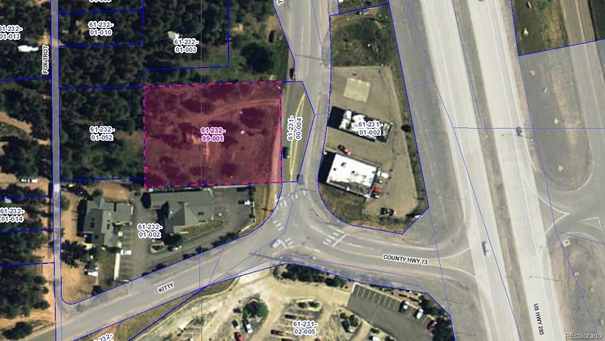 10811 Highway 73, Conifer, CO 80433 - Conifer, CO real estate listing