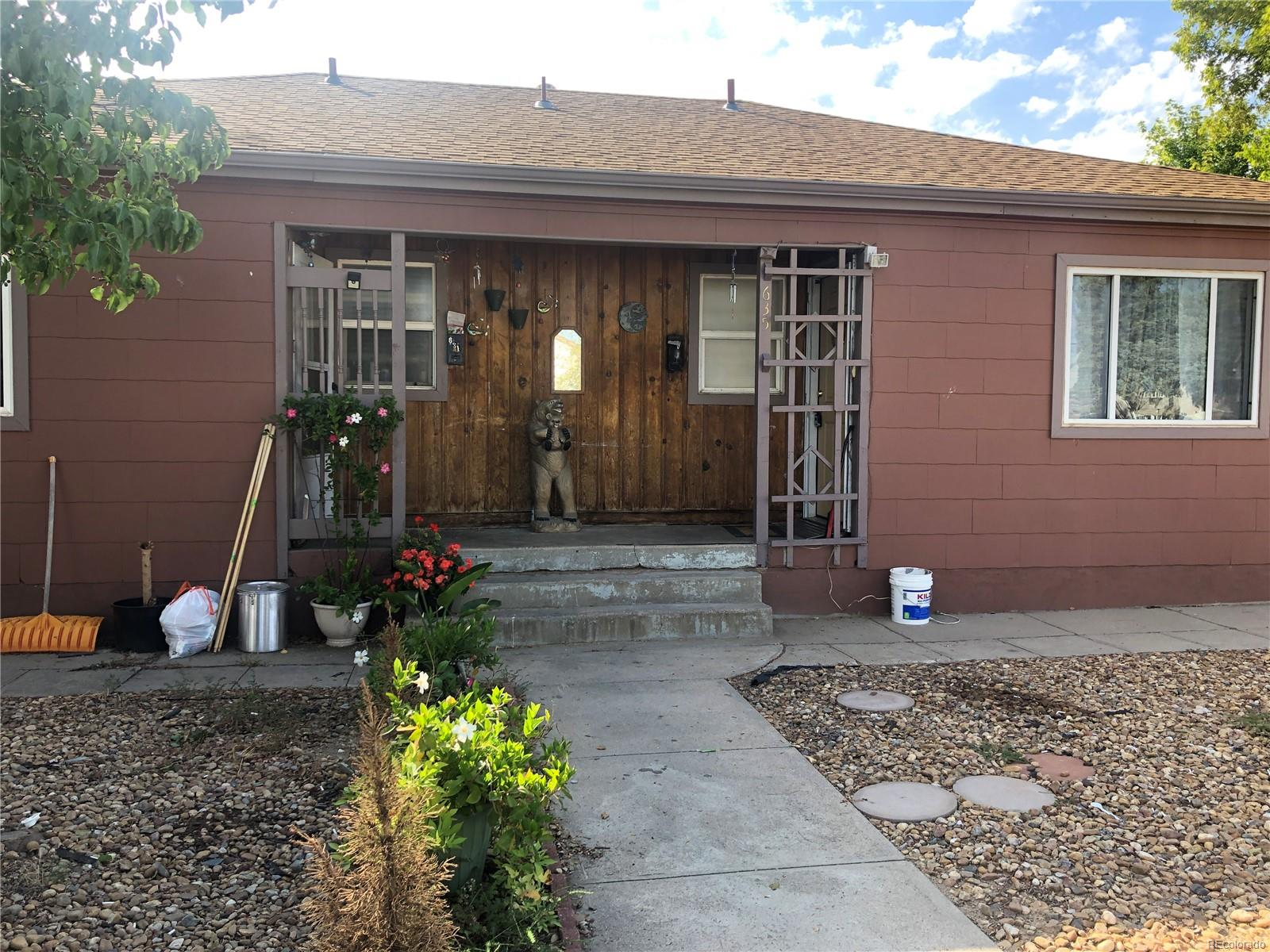 635 Hoover Avenue, Fort Lupton, CO 80621 - Fort Lupton, CO real estate listing