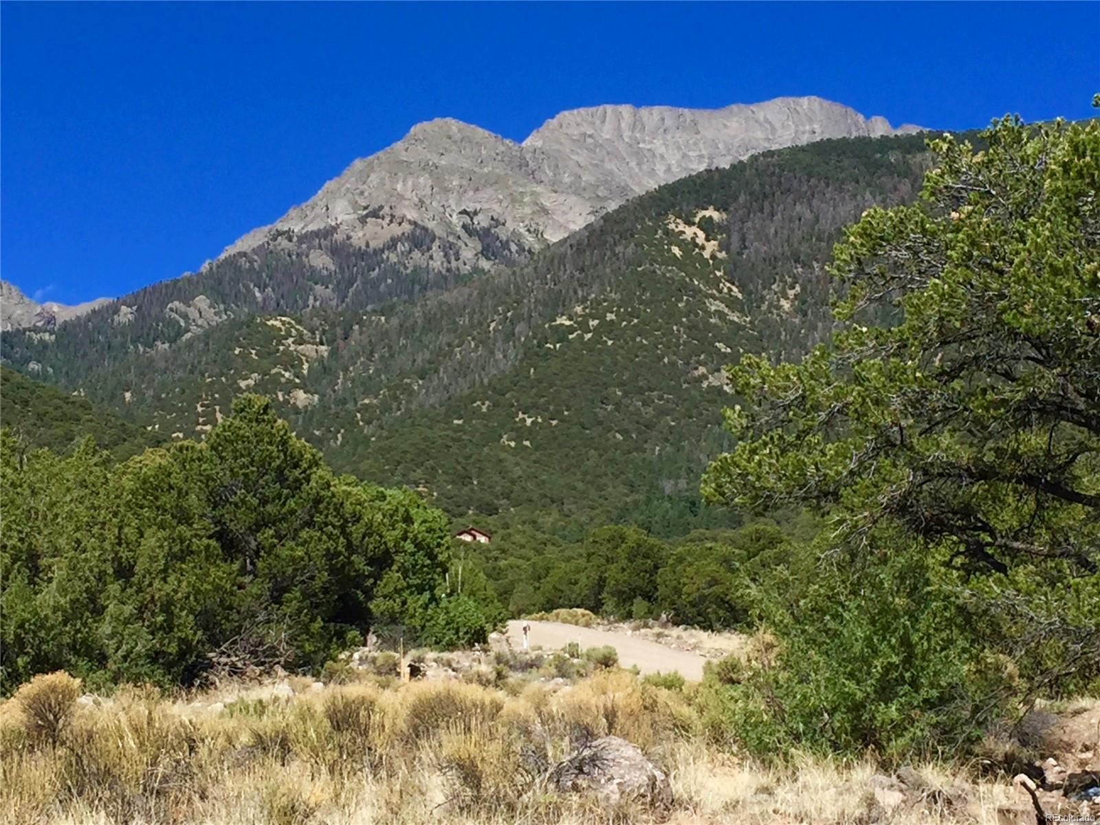 1792 Summitview Way, Crestone, CO 81131 - Crestone, CO real estate listing