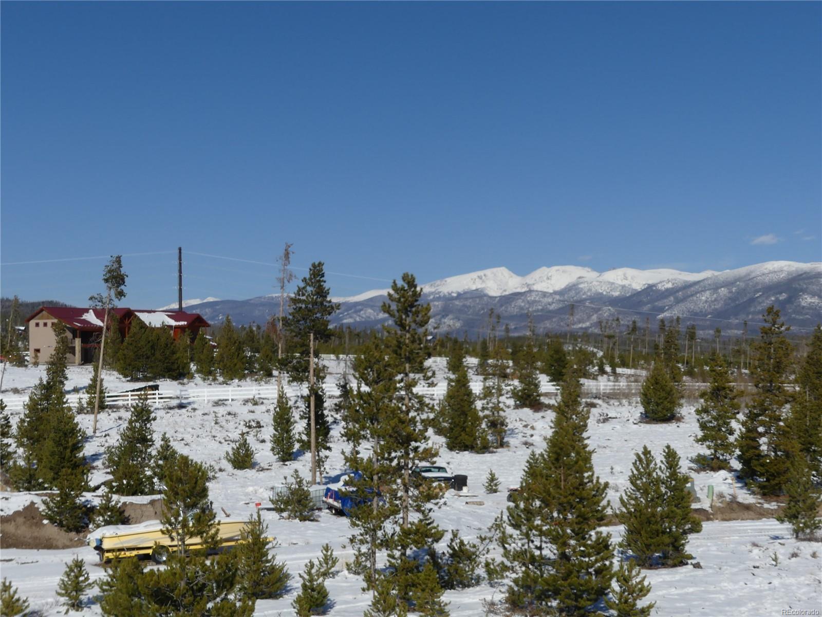 141 County Road 4035, Grand Lake, CO 80447 - Grand Lake, CO real estate listing