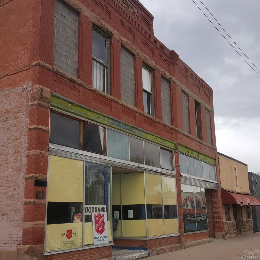 200 S Main Street, Rocky Ford, CO 81067 - Rocky Ford, CO real estate listing