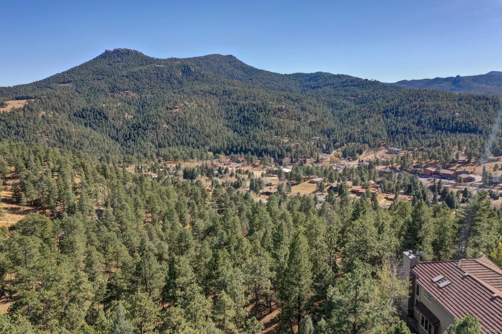 4094 S Alpine Drive, Evergreen, CO 80439 - Evergreen, CO real estate listing
