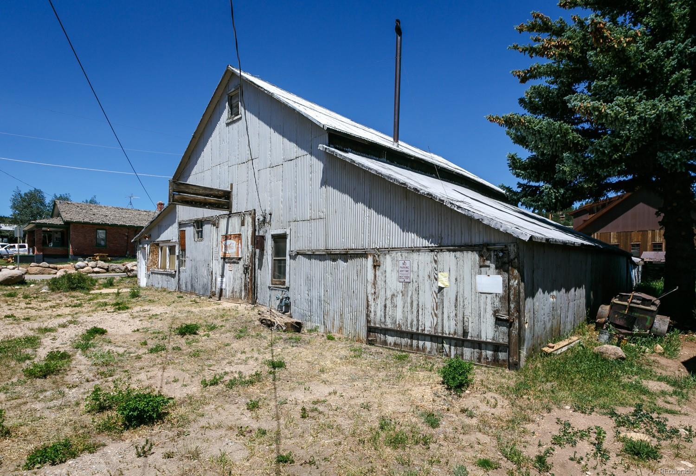 103 E 1st Street, Nederland, CO 80466 - Nederland, CO real estate listing