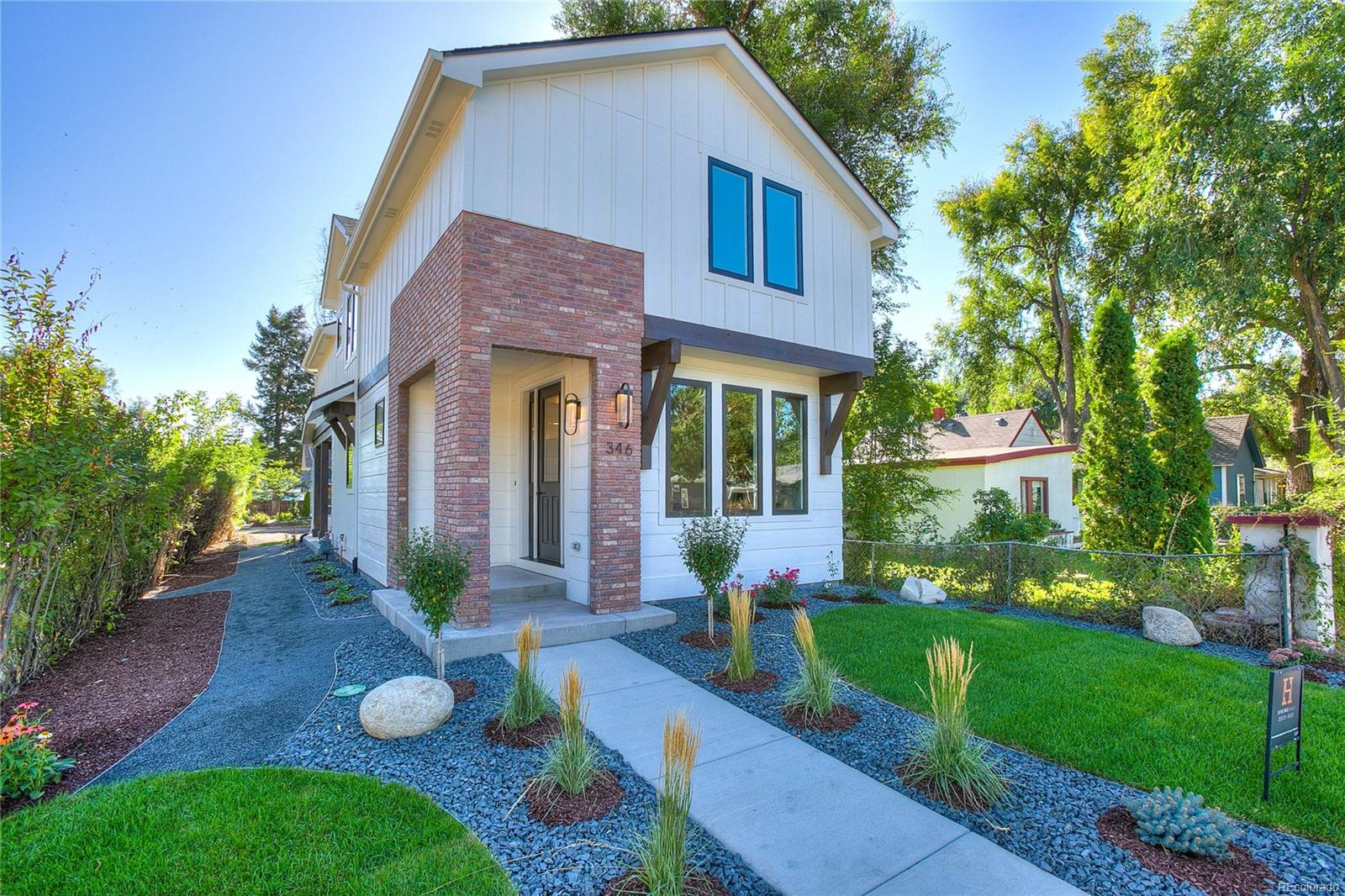 346 N Loomis Avenue, Fort Collins, CO 80521 - Fort Collins, CO real estate listing