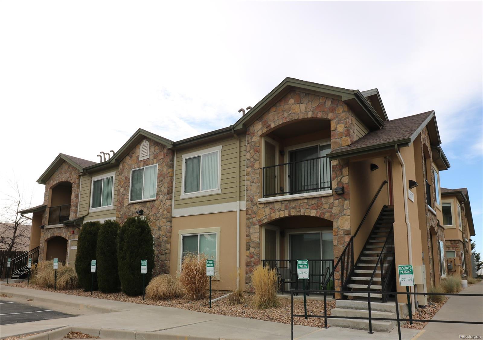 1601 Fraser Court, Aurora, CO 80011 - Aurora, CO real estate listing