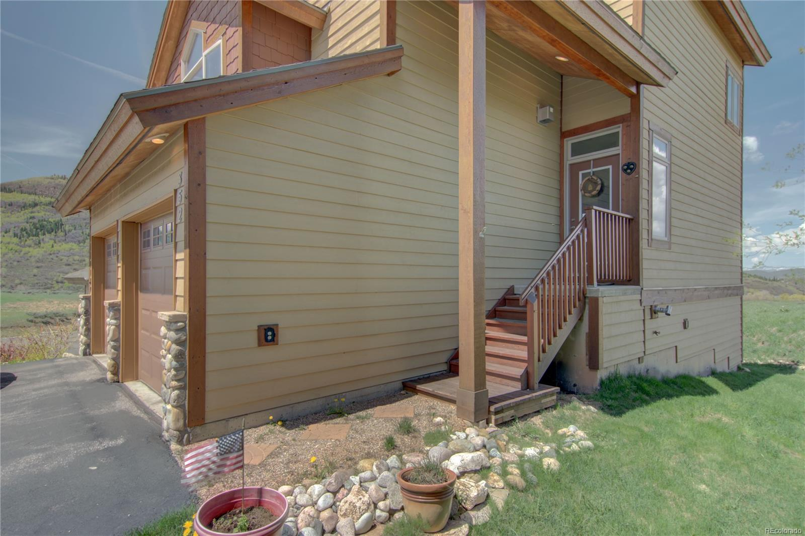 352 Parkview Drive #27, Steamboat Springs, CO 80487 - Steamboat Springs, CO real estate listing