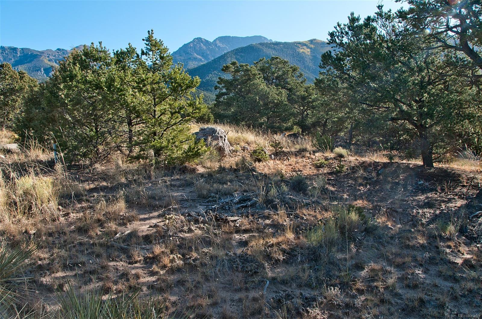 1788 Summitview Way, Crestone, CO 81131 - Crestone, CO real estate listing