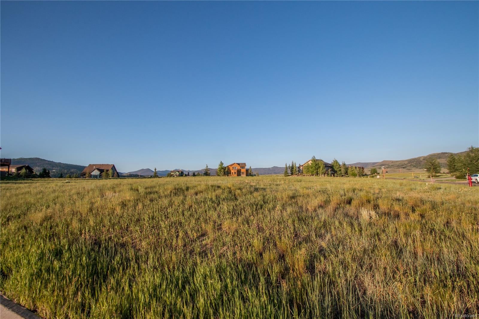 616 Mountain Sky Drive, Granby, CO 80446 - Granby, CO real estate listing