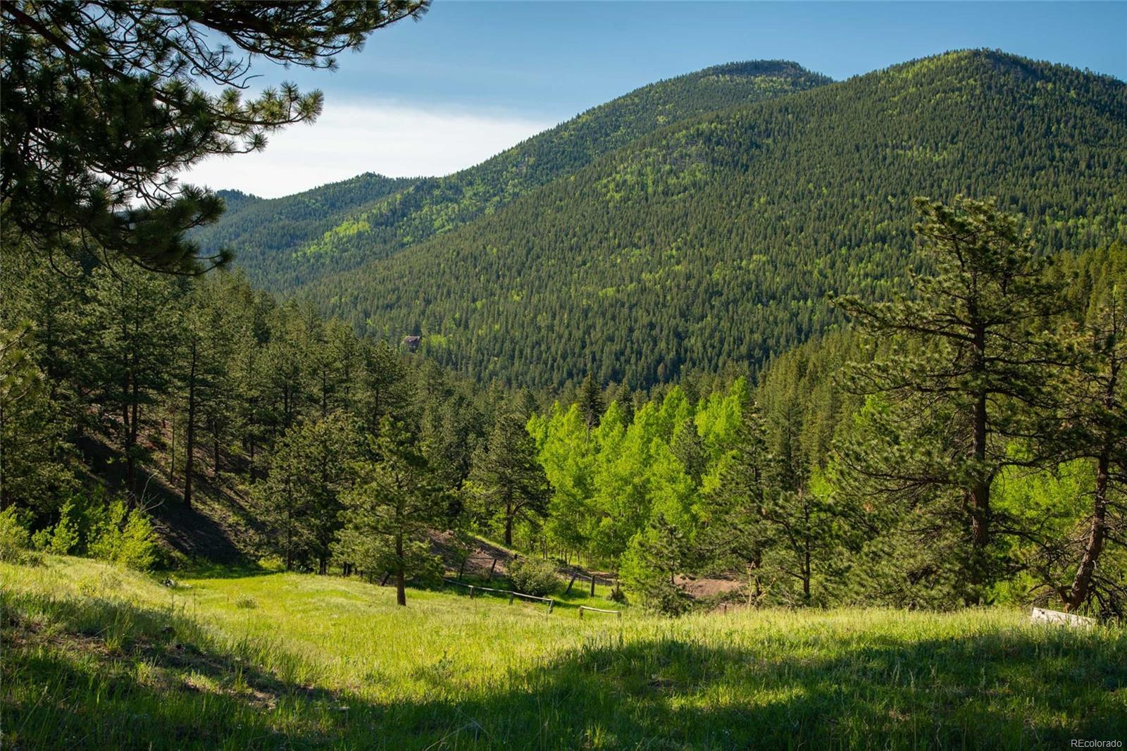 Spirit Horse Trail, Golden, CO 80403 - Golden, CO real estate listing