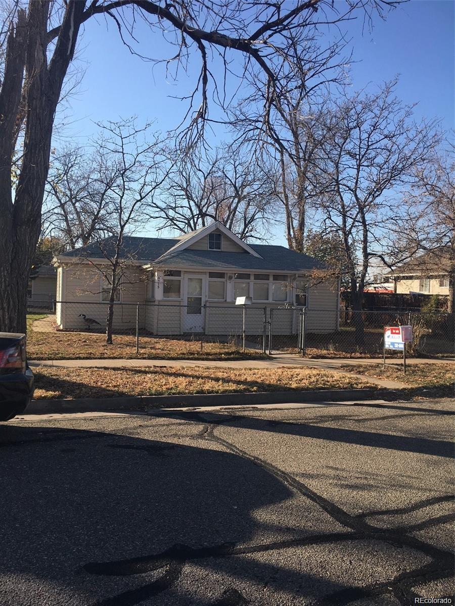 4375 Benton Street, Denver, CO 80212 - Denver, CO real estate listing