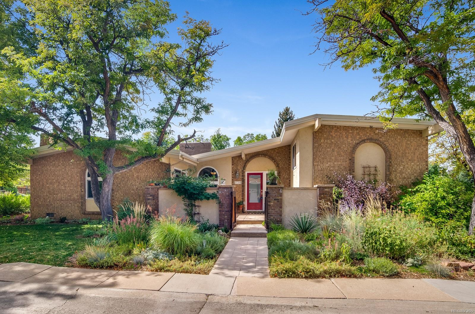 4530 Sioux Drive, Boulder, CO 80303 - Boulder, CO real estate listing