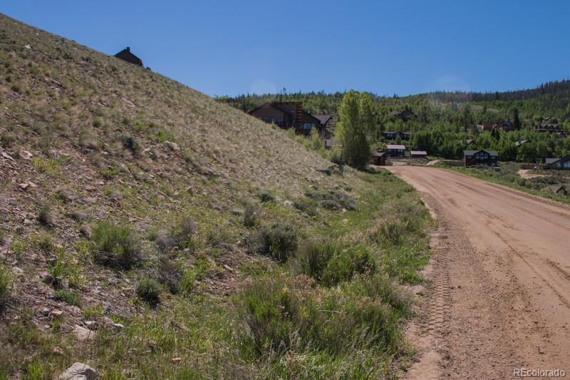 392 County Road 895, Granby, CO 80446 - Granby, CO real estate listing