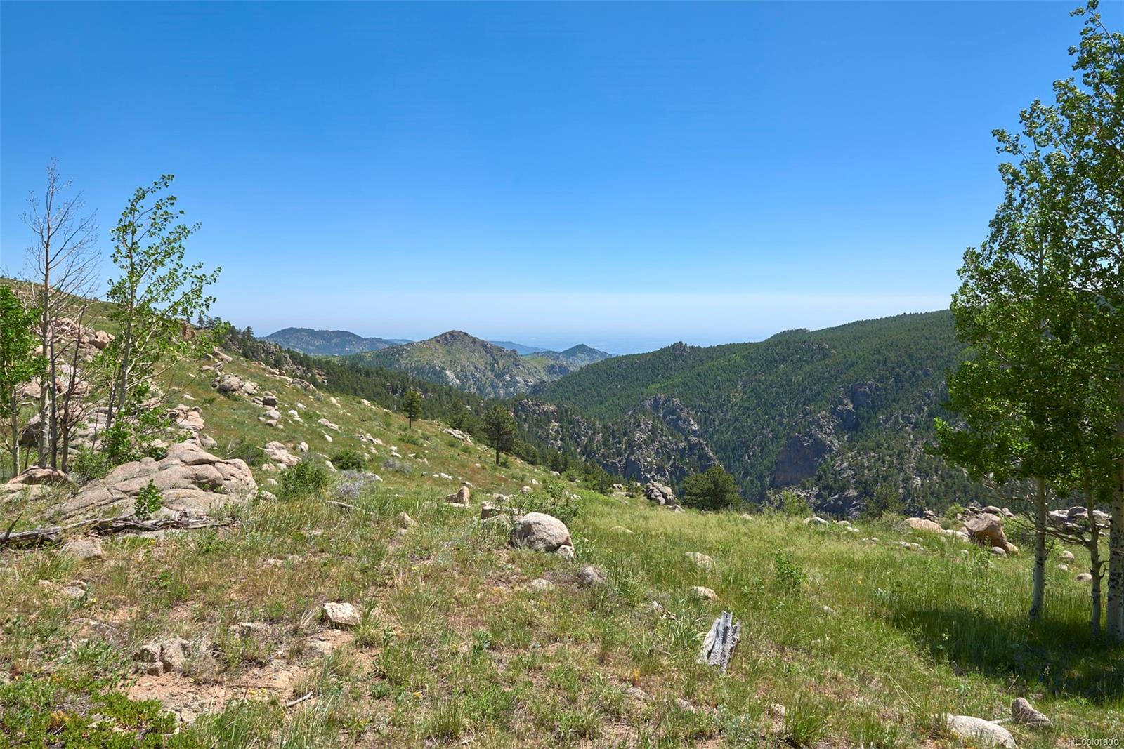 Boulder Canyon Real Estate Listings Main Image