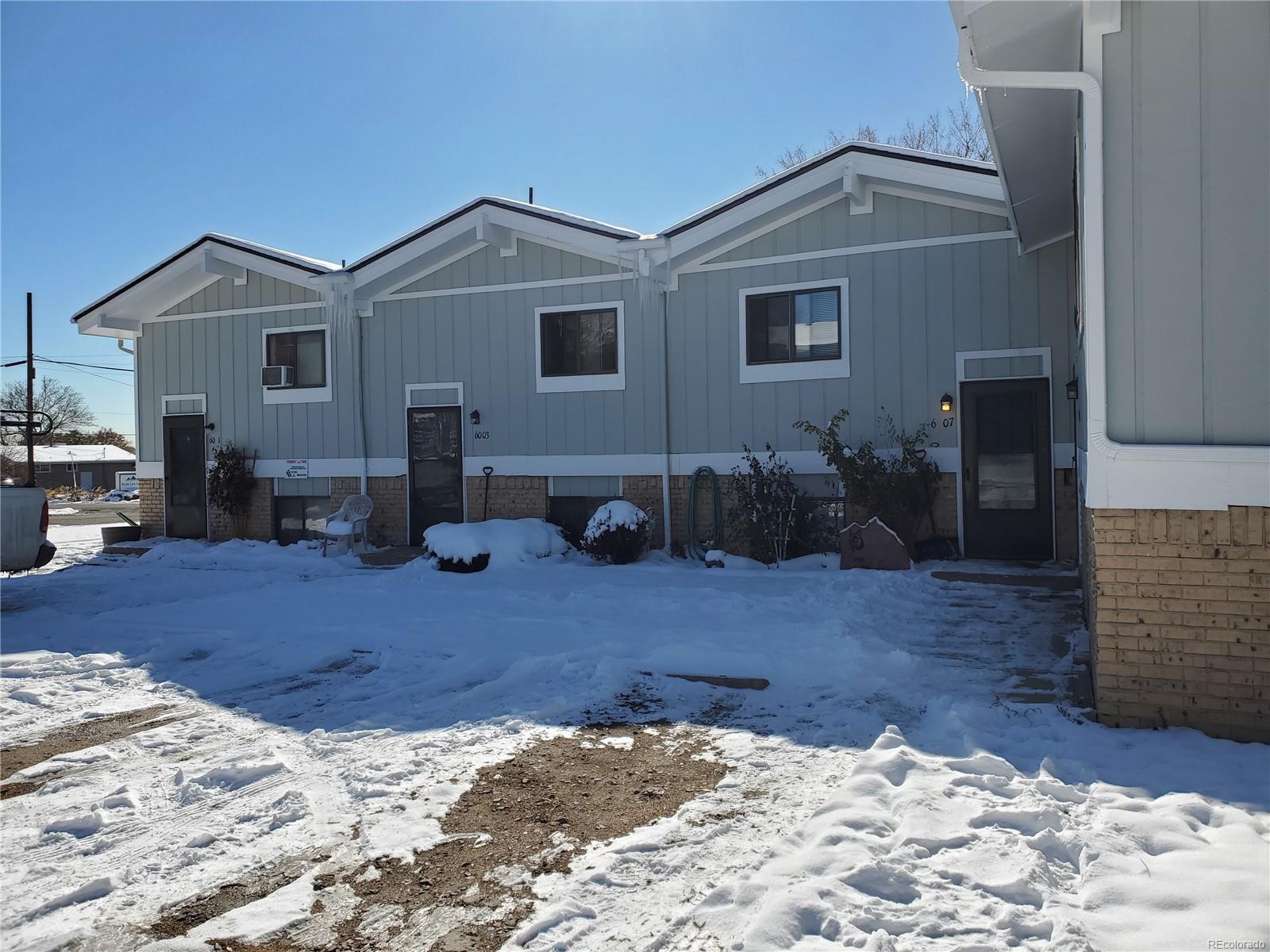6001 Harlan Street, Arvada, CO 80003 - Arvada, CO real estate listing