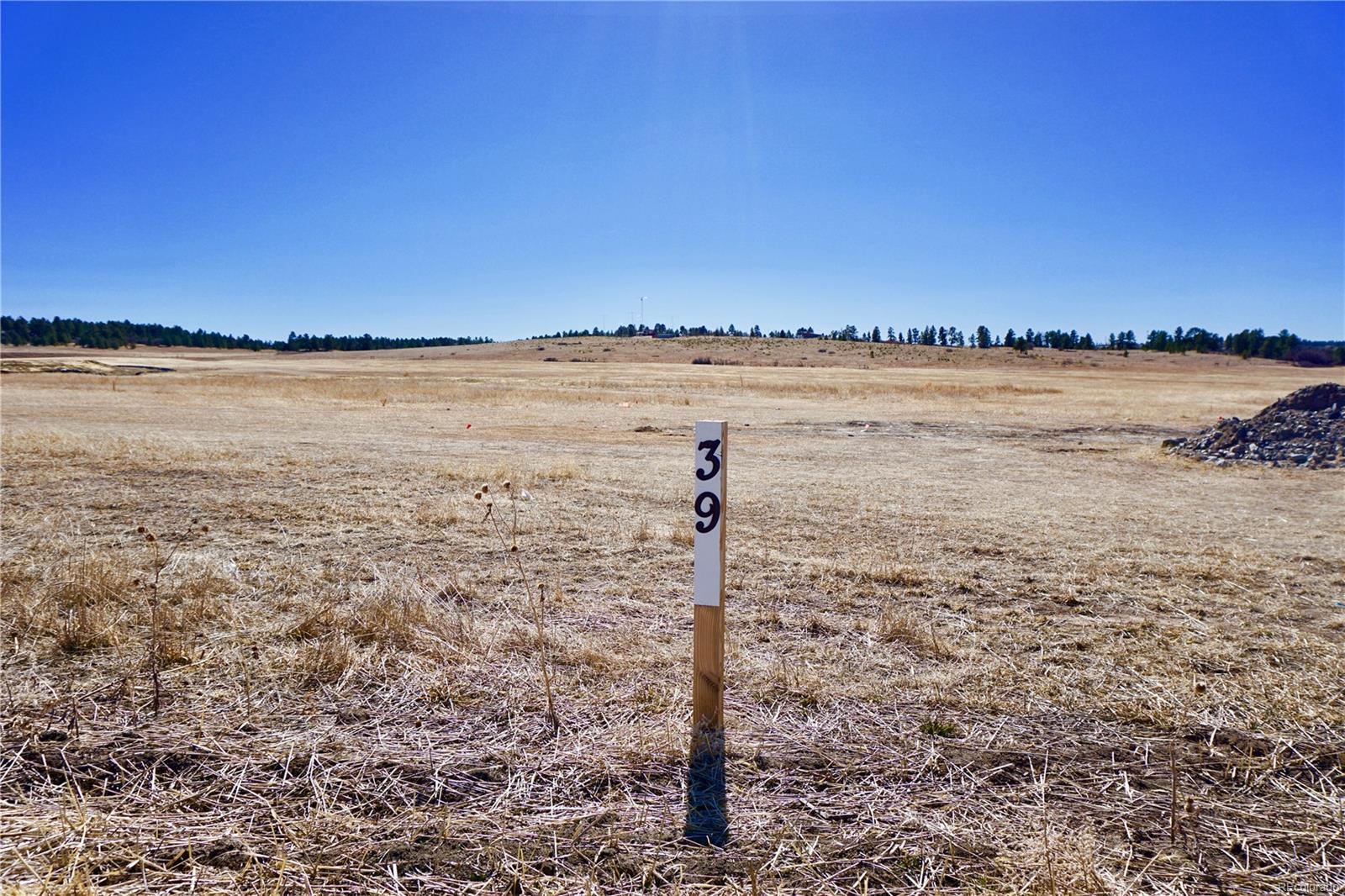 2744 N Flintwood Road, Franktown, CO 80116 - Franktown, CO real estate listing