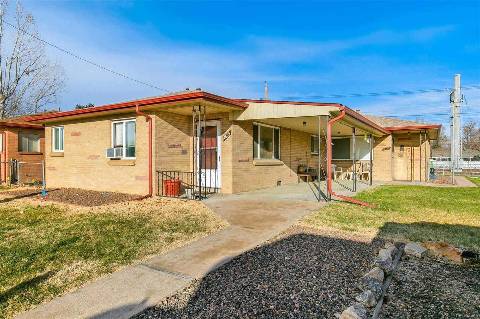 8623 W 54th Place, Arvada, CO 80002 - Arvada, CO real estate listing