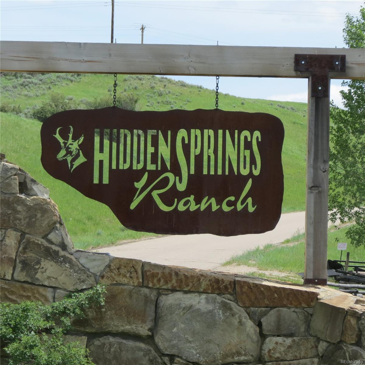 38620 Hidden Springs Drive, Hayden, CO 81639 - Hayden, CO real estate listing
