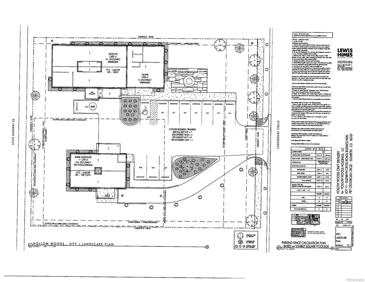 787 Crossroad Circle, Elizabeth, CO 80107 - Elizabeth, CO real estate listing