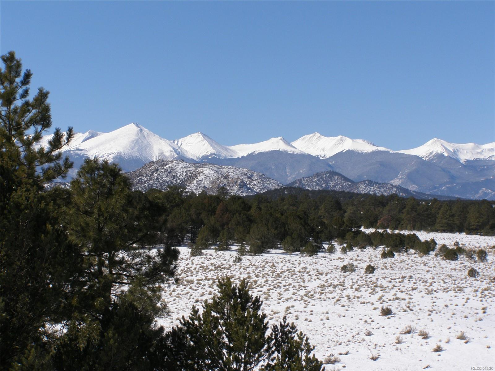 12 black cloud, Cotopaxi, CO 81223 - Cotopaxi, CO real estate listing