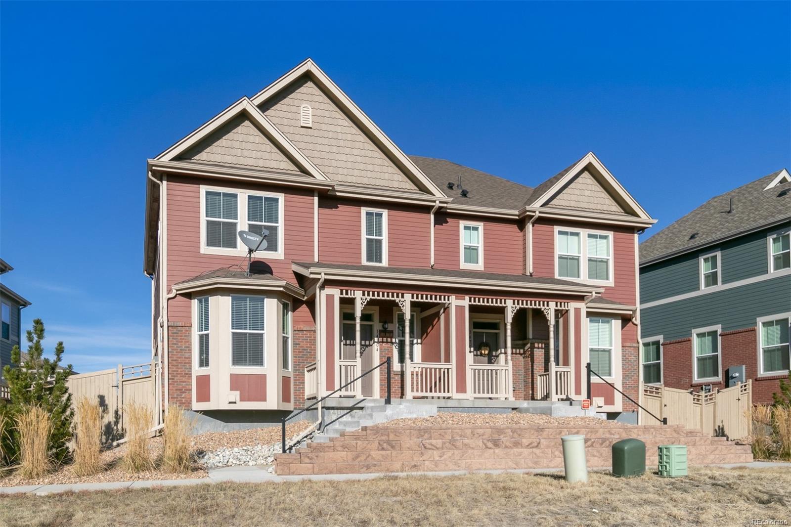 14704 E Crestridge Drive, Centennial, CO 80015 - Centennial, CO real estate listing