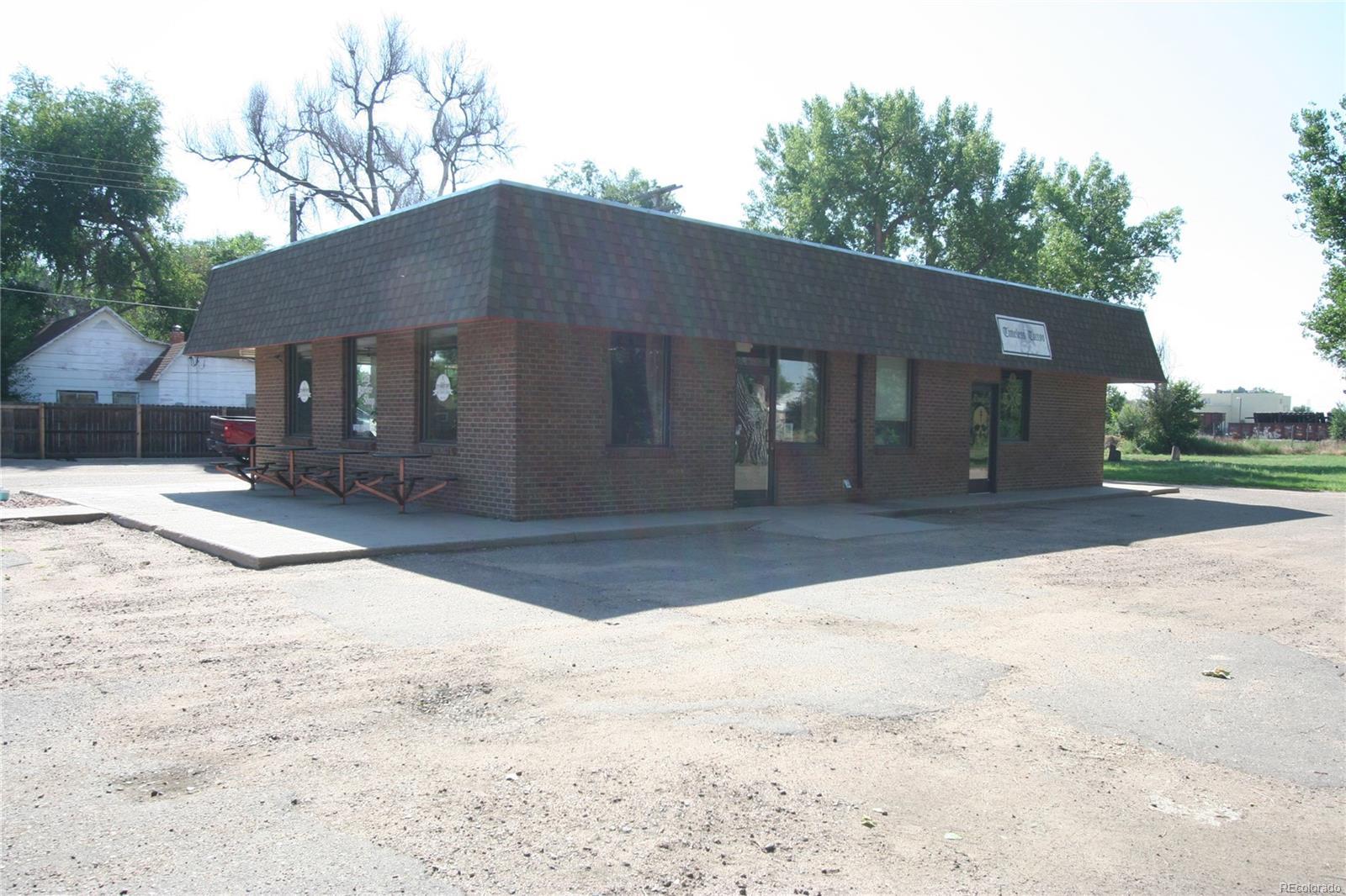 906 Edison Street, Brush, CO 80723 - Brush, CO real estate listing