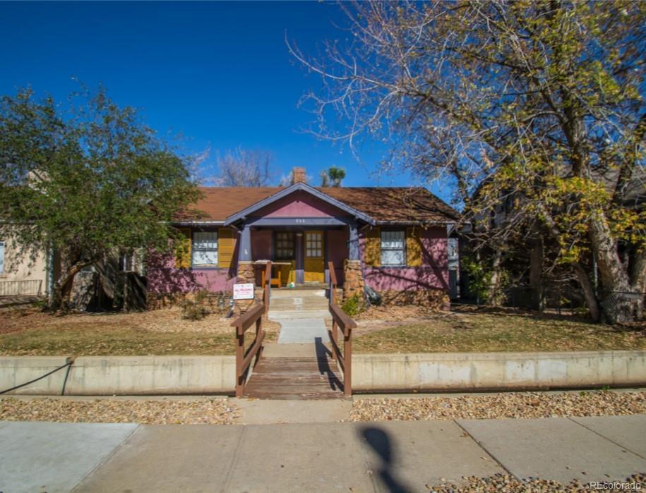 955 Pennsylvania Avenue, Boulder, CO 80302 - Boulder, CO real estate listing