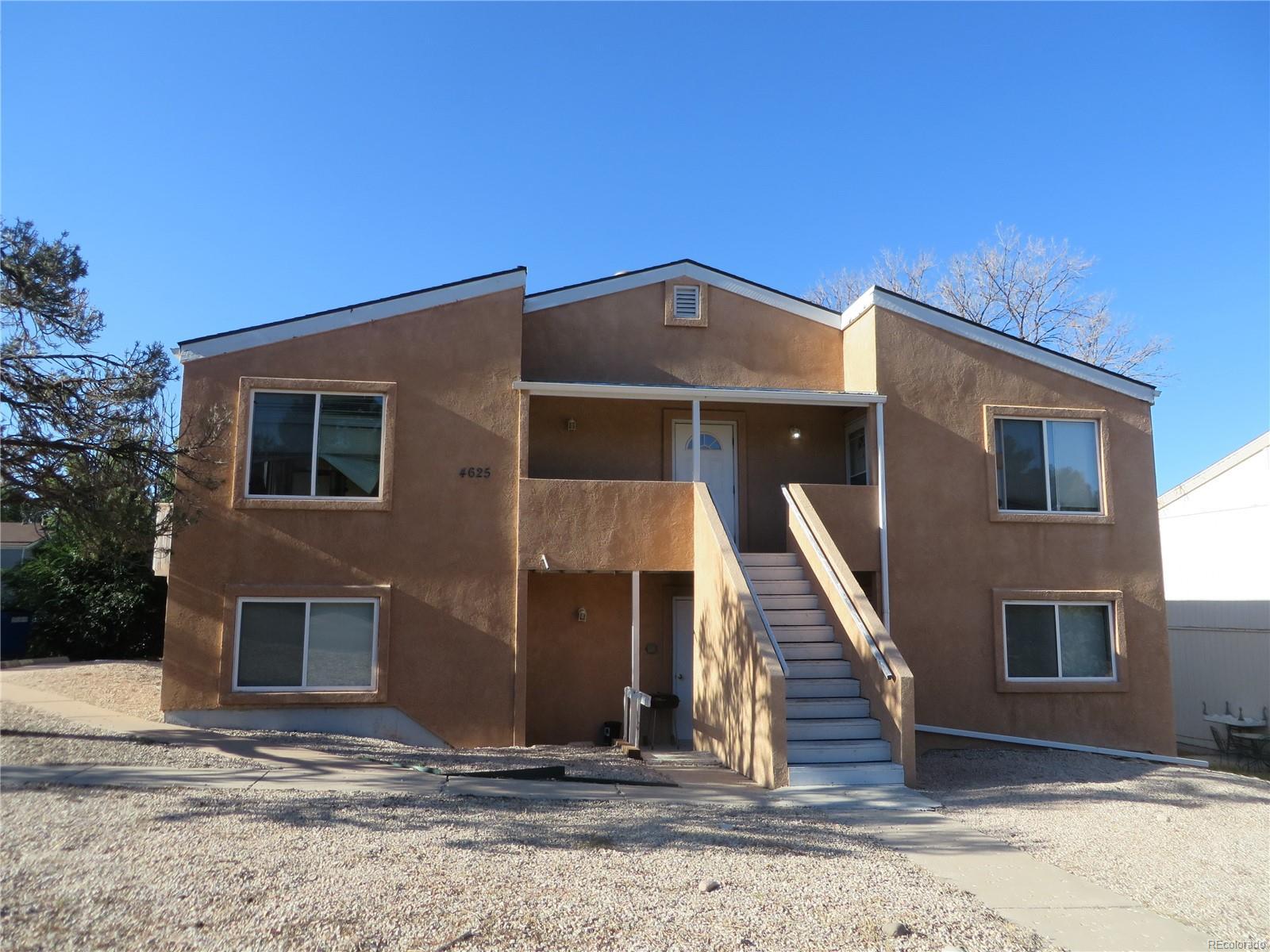 4625 N Carefree Circle, Colorado Springs, CO 80917 - Colorado Springs, CO real estate listing