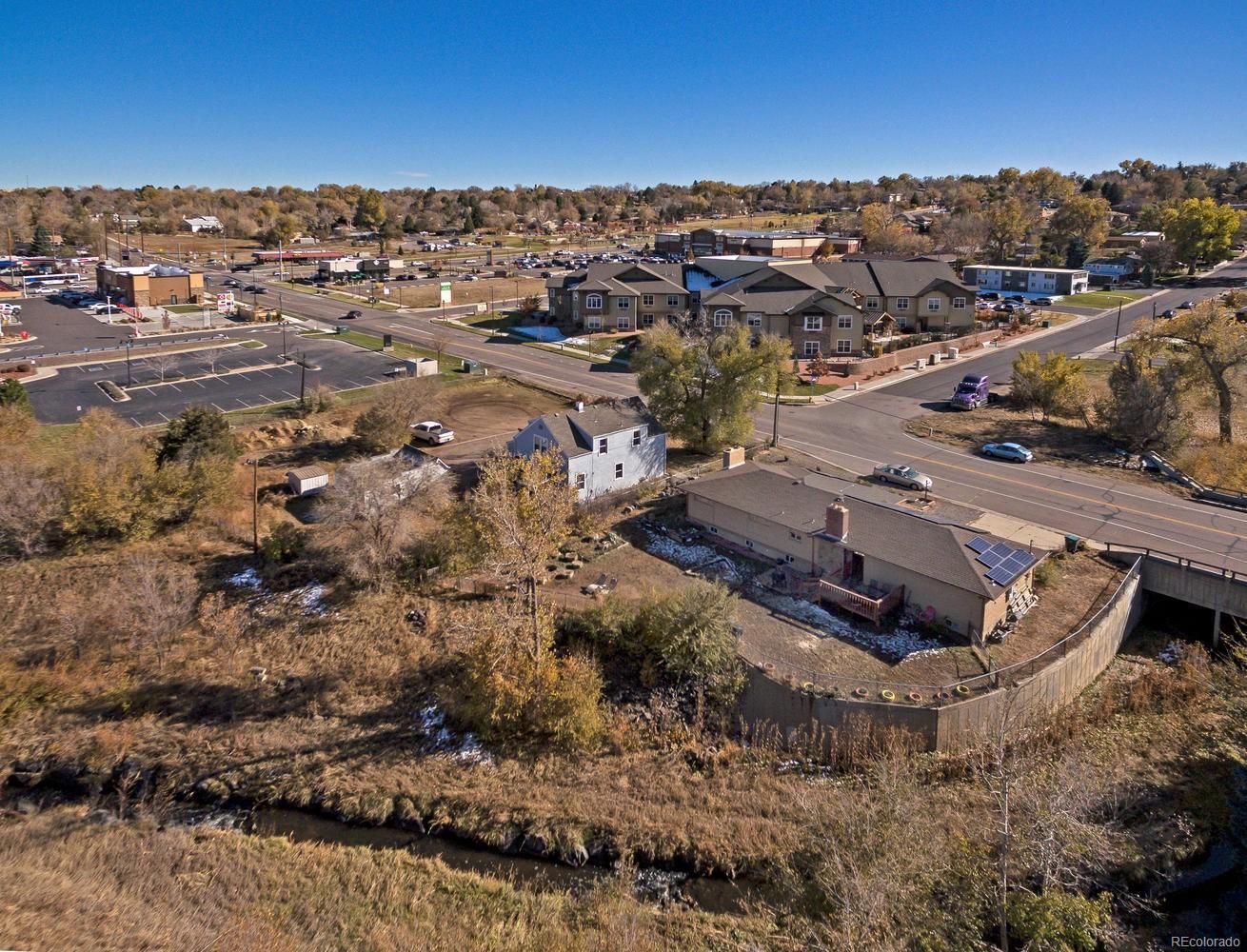 10221 W 38th Avenue, Wheat Ridge, CO 80033 - Wheat Ridge, CO real estate listing