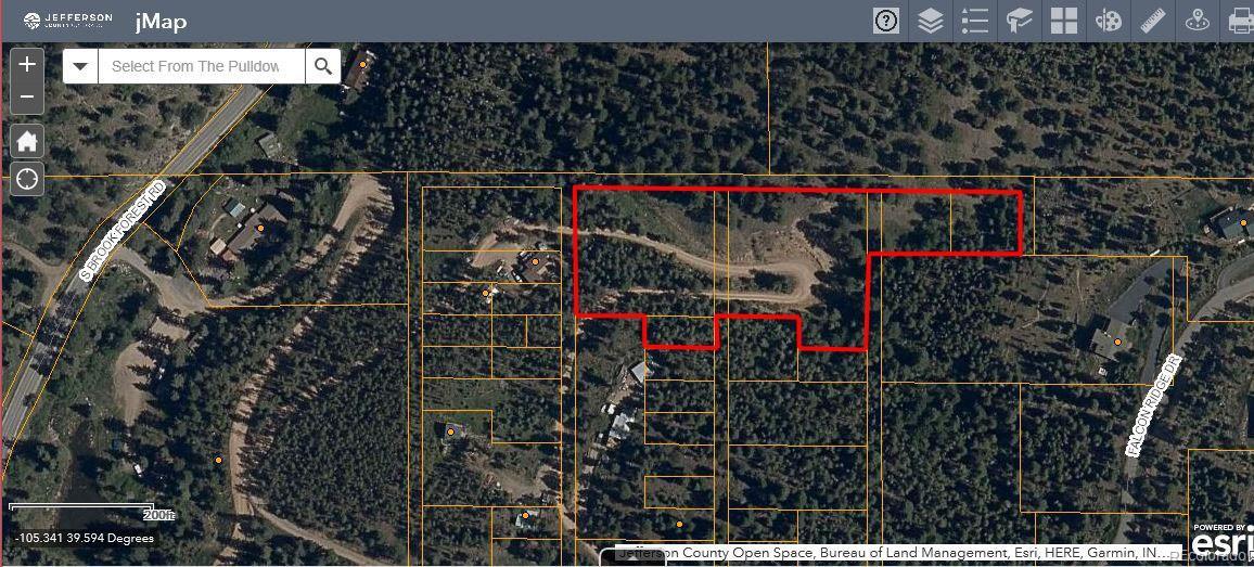 Lots 15, 16, 17, 29, 30, 31, 43, Littleton, CO 80123 - Littleton, CO real estate listing