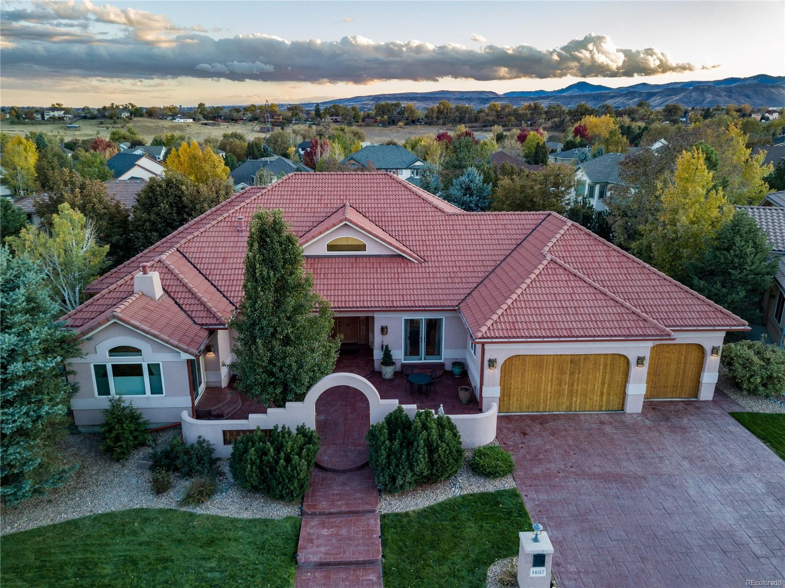 14517 W 57th Place, Arvada, CO 80002 - Arvada, CO real estate listing