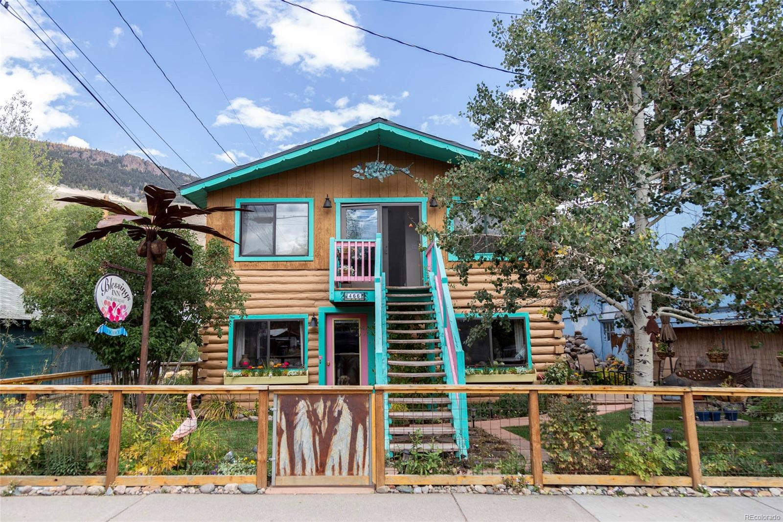 466 S Main Street, Creede, CO 81130 - Creede, CO real estate listing