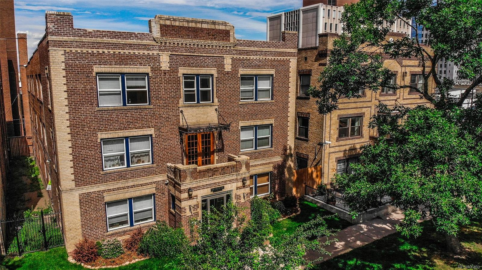 1145 N Sherman Street, Denver, CO 80203 - Denver, CO real estate listing