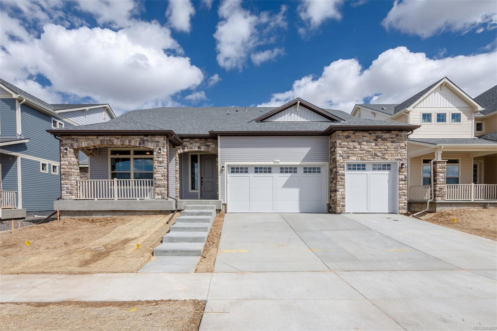 5022 Liverpool Street, Denver, CO 80249 - Denver, CO real estate listing