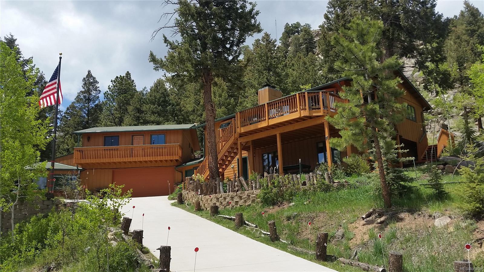 31041 Haldimand Drive, Conifer, CO 80433 - Conifer, CO real estate listing