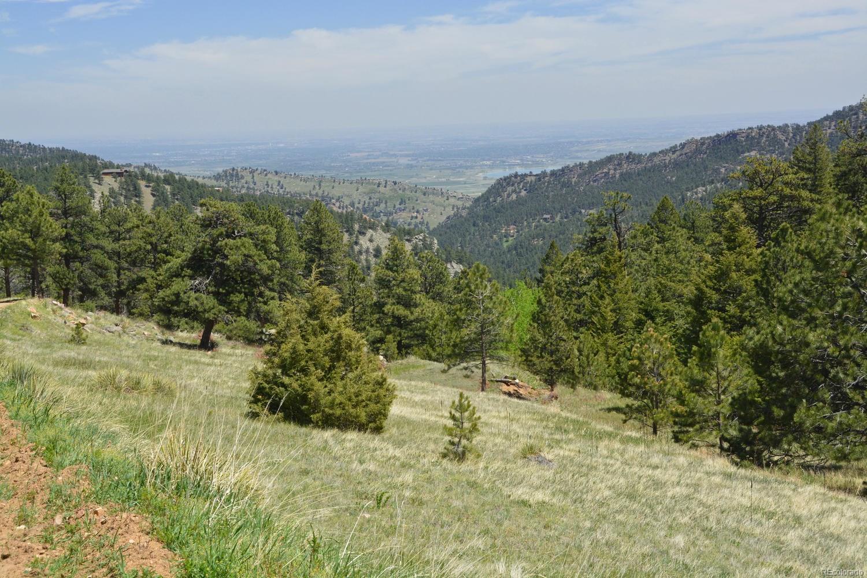 0 Sunshine Canyon Drive, Boulder, CO 80302 - Boulder, CO real estate listing