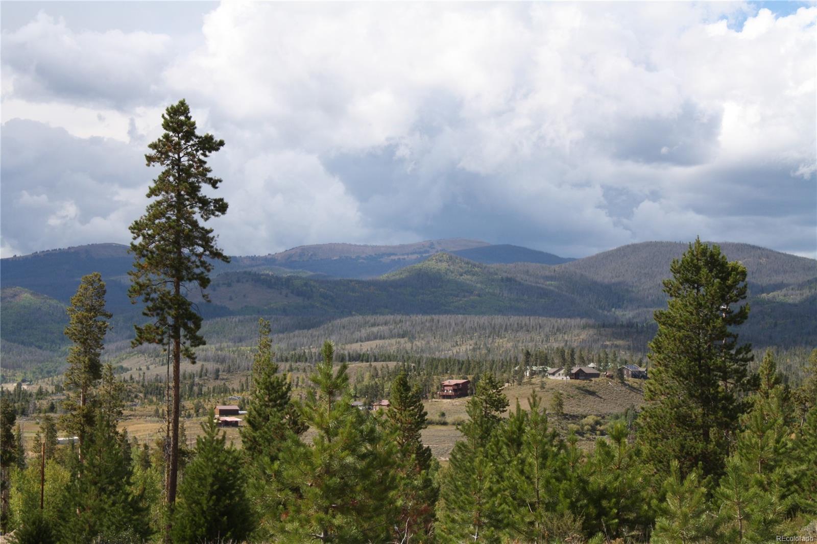 40 County Road 4035, Grand Lake, CO 80447 - Grand Lake, CO real estate listing
