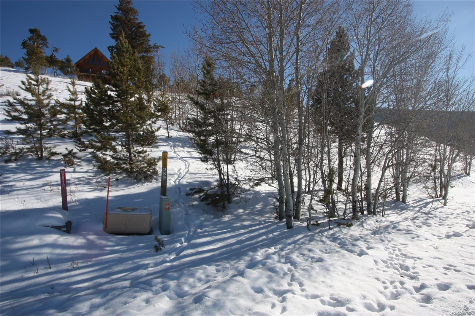 282 County Road 895, Granby, CO 80446 - Granby, CO real estate listing