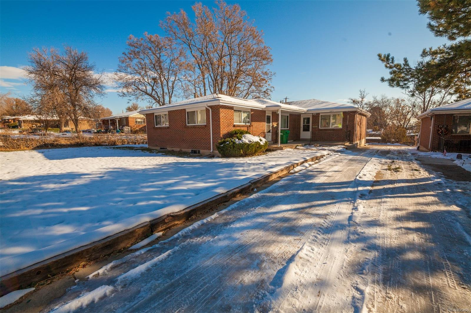 4620 S Lowell Boulevard, Englewood, CO 80110 - Englewood, CO real estate listing