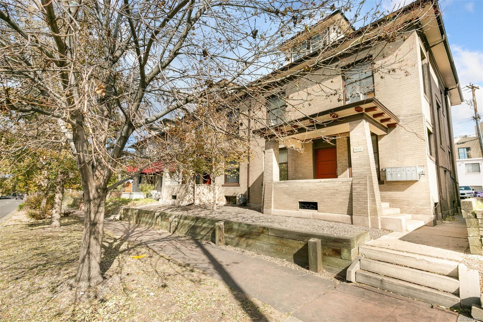 1536 York Street, Denver, CO 80205 - Denver, CO real estate listing