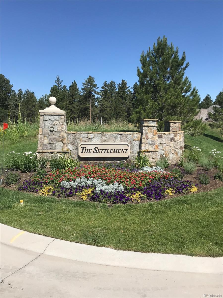 Castle Pine Village Real Estate Listings Main Image