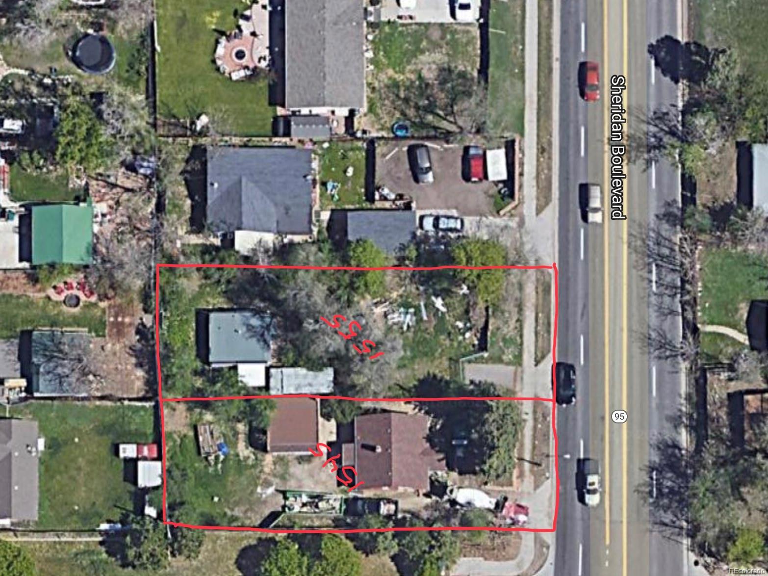 1555 Sheridan Boulevard, Lakewood, CO 80214 - Lakewood, CO real estate listing