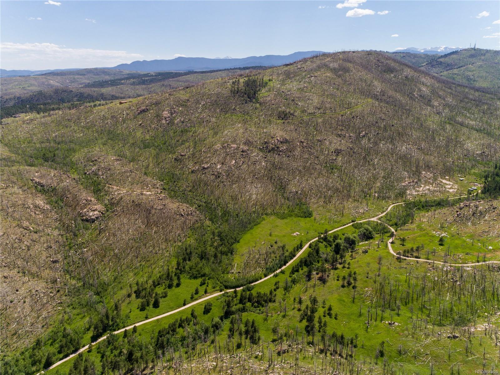 0 Davis Ranch Road, Bellvue, CO 80512 - Bellvue, CO real estate listing